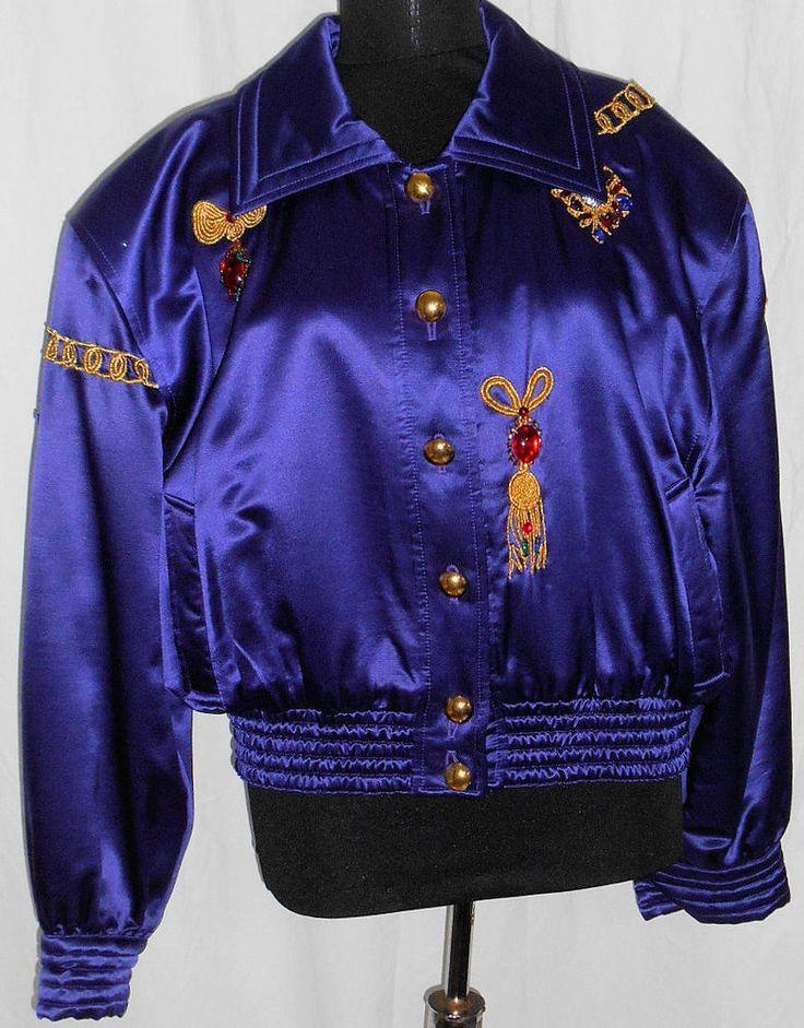25  best Vintage bomber jacket ideas on Pinterest   50s style ...