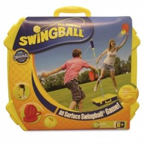 All Surface Swingball Reviews - Swingball | Swingball games
