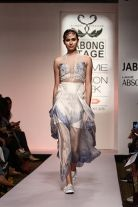 Surbhi Shekhar - summer resort 2015 at LFW
