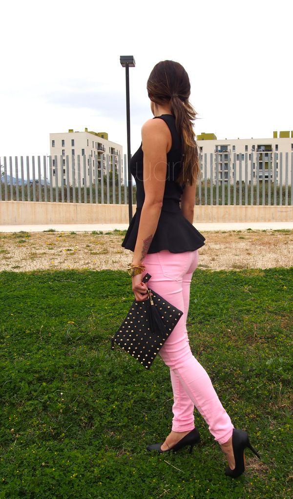 Peplum outfit ‹ Aishawari.comAishawari.com