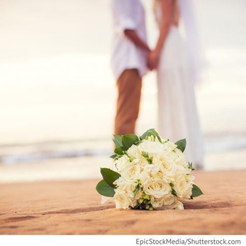 Hochzeitstraditionen auf den Bermudas