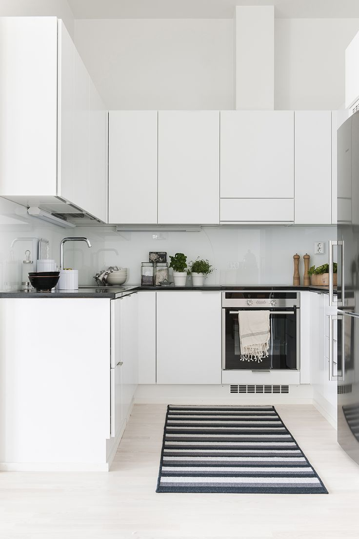 Checklist for new apartment