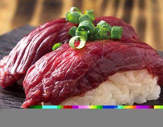 料理写真  : 肉寿司 間借り - 恵比寿/和食(その他) [食べログ]