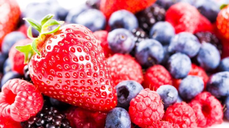 Jillian Michaels: 5 Great Fat-Burning Foods