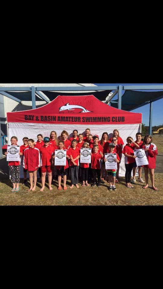 David Reid Homes South Coast & Southern Highlands are very proud to be the major sponsor for the Bay & Basin Amateur Swim Clubs annual meet. Best of luck to all the participants!!!  https://goo.gl/N99WFY  https://www.facebook.com/permalink.php?story_fbid=1543594985708198&id=272951626105880