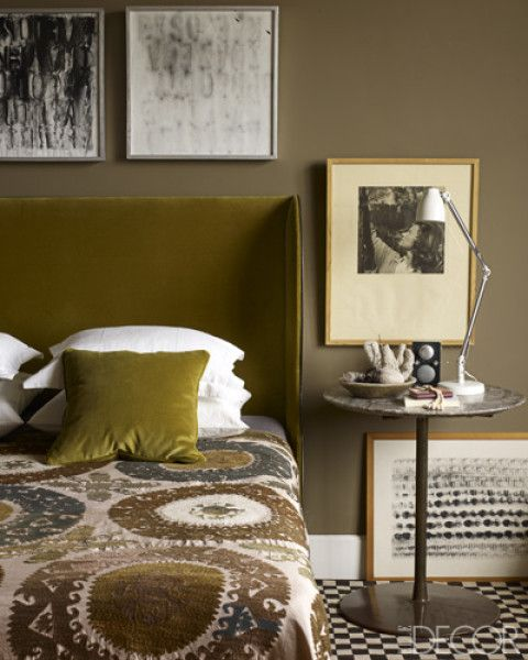 25+ Best Ideas About Olive Green Bedrooms On Pinterest