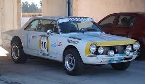 Resultado de imagen para torino zx coupe nurburgring