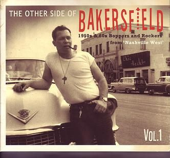 Paul Rigby - The Audiophile Man | Two individual CD sets that look at Bakersfield but not the traditional Bakersfield sound that rebelled against the rather safe and twee Nashville arrangements, the music of Buck Owens and Tommy Collins. No, what we have here, as the title suggests, is something a little different. More from www.theaudiophileman.com