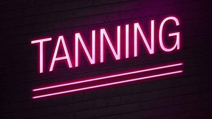 Do's and don'ts of sunless tanning