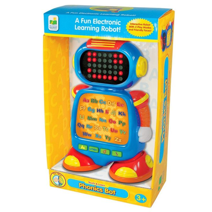 7 toys that help kids learn to read and write - Considerable