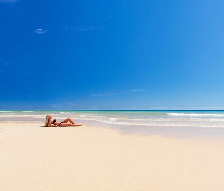 10 best h10 playa esmeralda fuerteventura images on - Hoteles luna de miel ...