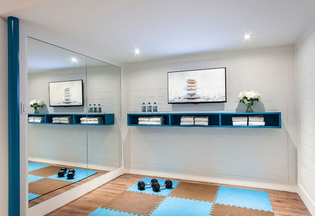 Groovy Home Gym Shelving New Home Gym In 2019 Home Gym Flooring Download Free Architecture Designs Rallybritishbridgeorg