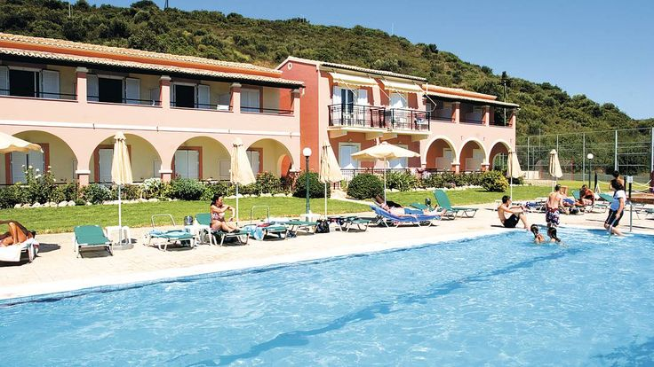 Holiday to Costas Golden Beach Hotel in AGHIOS GEORGIOS NORTH (GREECE) for… #holidays #flights #hotels #thomson #cheapholidays #cheapflights