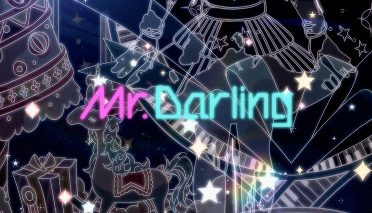 視聴覚ユニットみみめめMIMI | Mr.Darling | LIGHT THE WAY DESIGN OFFICE #mimimememmimi #みみめめMIMI #MrDarling #MV #PV #movie #video