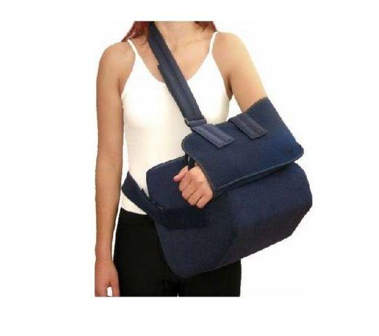 Omuz bölgesinde meydana gelen yaralanmalar, kol stabilizasyonu ve alçılı durumlarda kolunuzu güçlendirmeyi sağlayan #Orthocare #Armsling #Abduction 30-45 #Kol #Askısı ürününü kullanabilirsiniz.Diğer Orthocare ürünleri için http://www.portakalrengi.com/orthocare sayfamızı ziyaret edebilir detaylı bilgilere ulaşabilirsiniz.