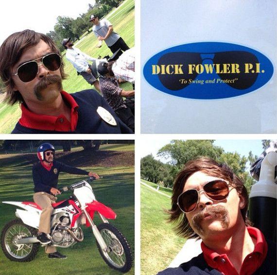 Rickie Fowler Instagram