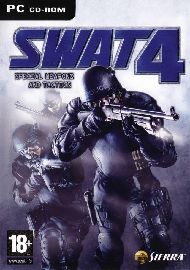 imagen Swat 4 [PC] [FULL] [Español] [ISO]