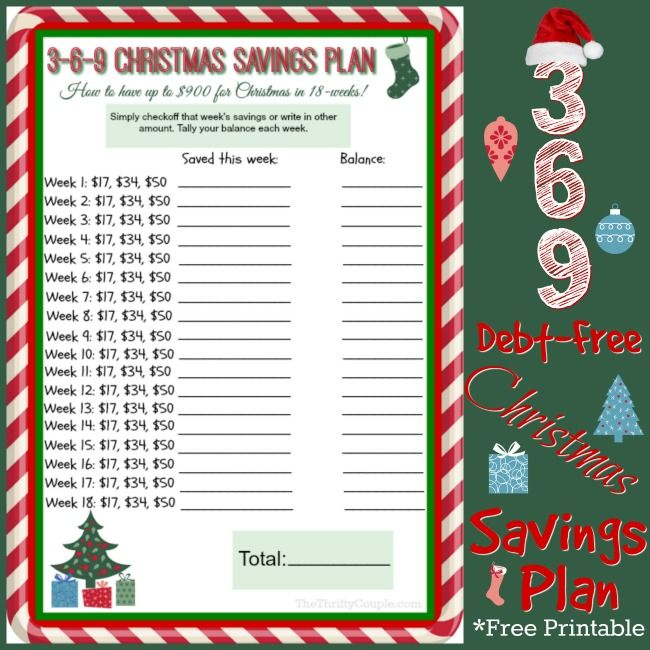 Best 25+ Christmas savings plan ideas on Pinterest | Savings plan ...