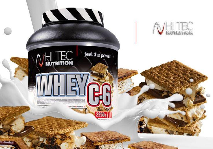HI TEC Nutrition products pushing your limits ! Visit our site for supply ! Τα προϊόντα της HI TEC Nutrition σπάνε τα όρια μας ! Επισκεφτείτε το site μας για να τα προμηθευτείτε !