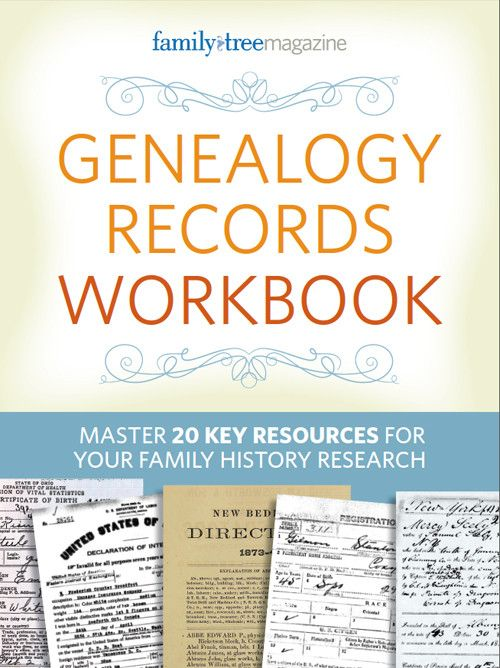 Learn how to find various kinds of documents with this handy guide to locating historical documents. Track down census records, probate records, pass