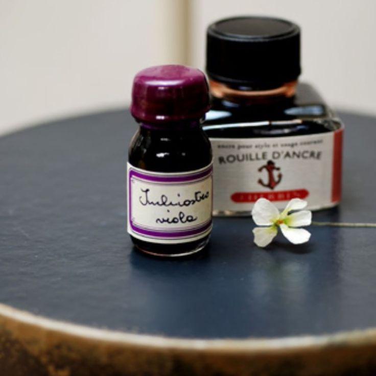 dry flower violet すみれのドライフラワー handmade