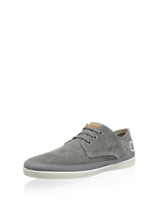 48% OFF Natural World Men's Lace-up Sneaker (Gris)