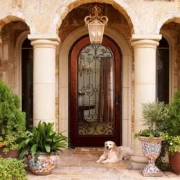 Blog Post: How to incorporate Tuscan design into your home