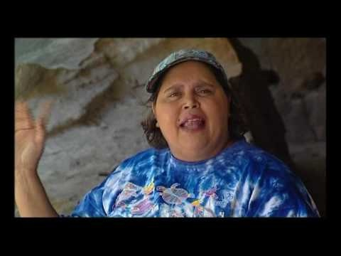 Marmoo & Biamee - Aboriginal Dreamtime Story, You Tube