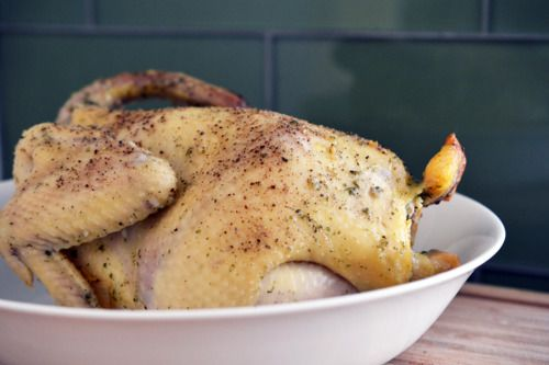 Slow Cooker Roast Chicken And Gravy | Nom Nom Paleo. Dinner tonight ...