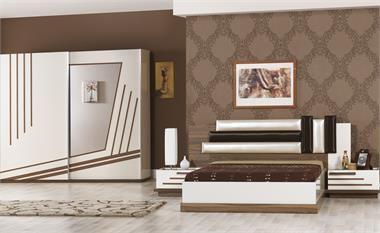 Larissa Yatak Odası