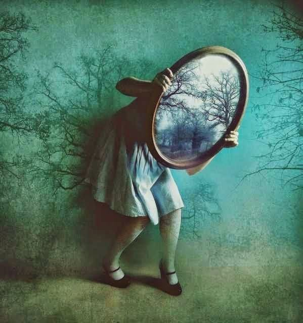 #Reality is not as obvious and simple as we like to think.10 Mind-Blowing Theories That Will Change Your Perception of the World