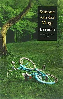Simone van der Vlugt - De Reunie