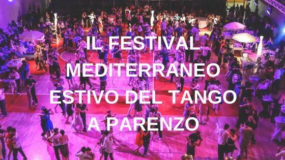 Il Mediterranean Summer Tango Festival è un evento di seigiorni che si svolge a luglio nella bellissima città di Parenzoin Croazia. Vi anticipo che è stato quasi impossibile per me fotografare, i…