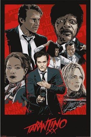 Quentin Tarantino - Debbye Collection