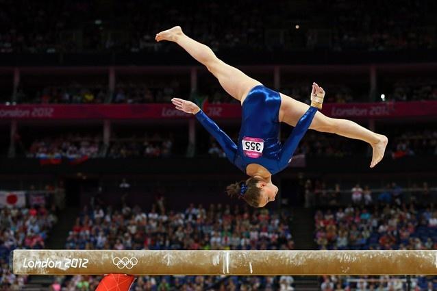 Gymnastics: Women's Team Final - Gymnastics Slideshows | NBC Olympics