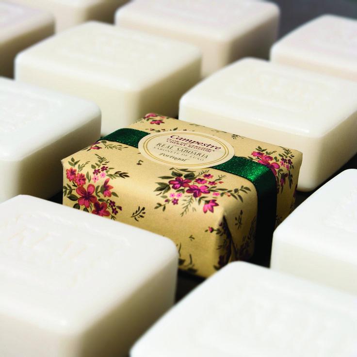 120g Sabonete | Soap BRISA CAMPESTRE