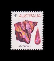 rhodonite australia - Google Search