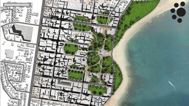 Torquay Urban Master Plan