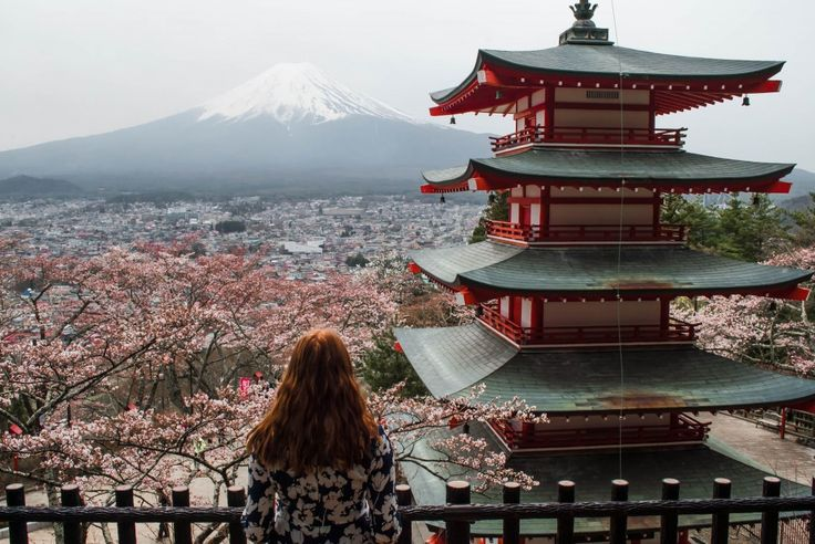 10 OF THE MOST BEAUTIFUL PLACES TO VISIT IN JAPAN