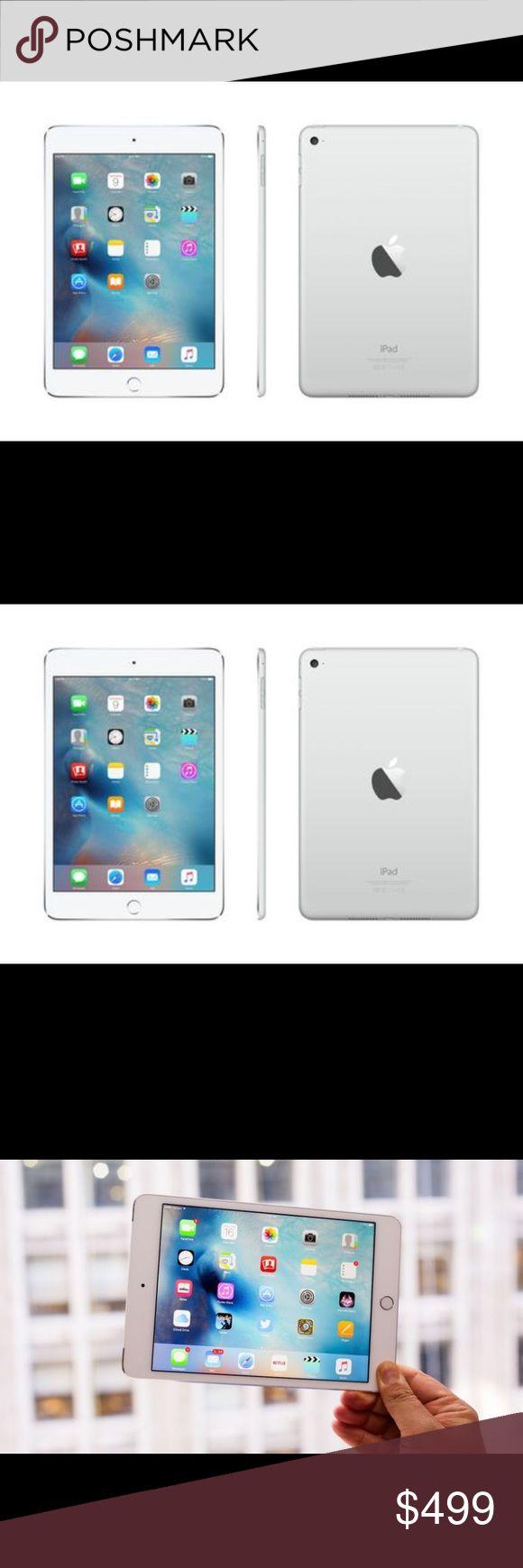 IPAD MINI NEW I pad mini new apple Other