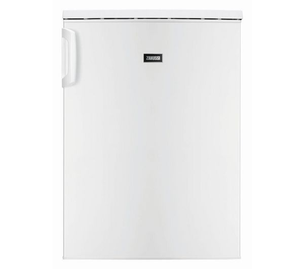 ZRG16601WA Undercounter Fridge - White