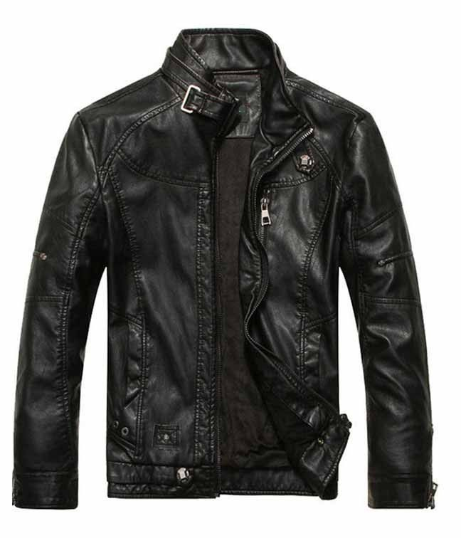 The Splitter Jack Black - Let's ride a motorcycle #blackjacket #motorcyclestyle