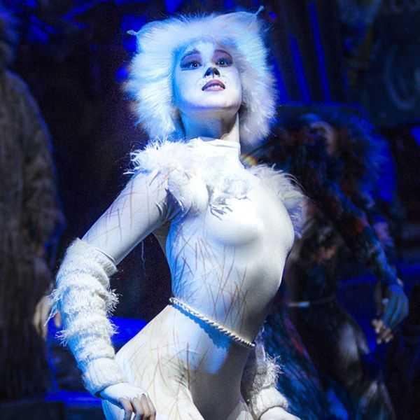 """I got Victoria! Which Cat From """"Cats"""" The Musical Are You?"""
