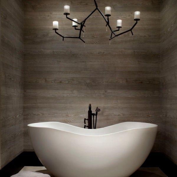 Badezimmermobel : badezimmermöbel holz Interieur Design Pinterest