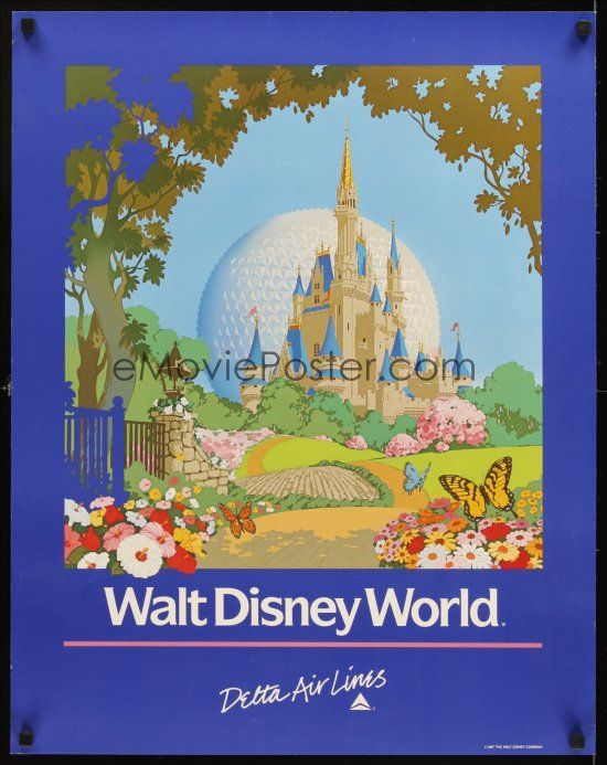 Disney mature traveler walt world question interesting