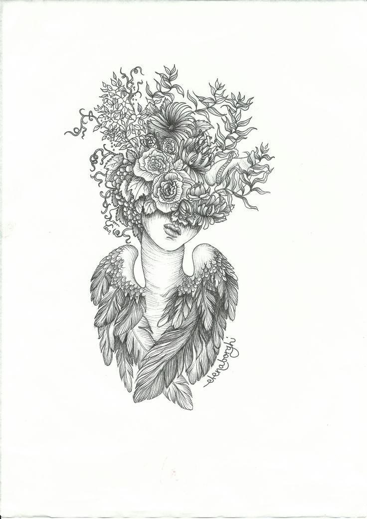 Sentīo wine: illustrazione a tratto per brand identity « Elena Borghi