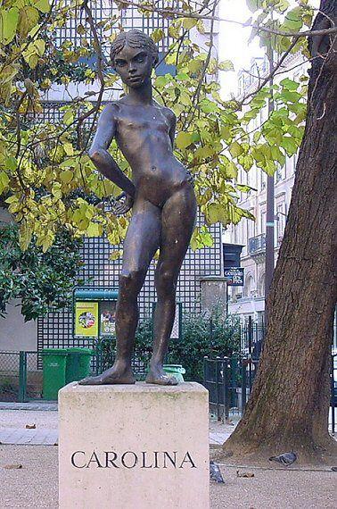 square Gabriel-Pierné  - Paris 6e