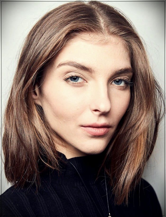 Winter 2020 Hair Trends.Pin On 2019 Hair Trends