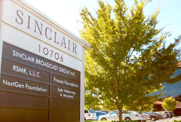 Sinclair's conservative news takeover will rock 15 regions. The broadcast group is sneaking into communities across the country, from Las Vegas to D.C.