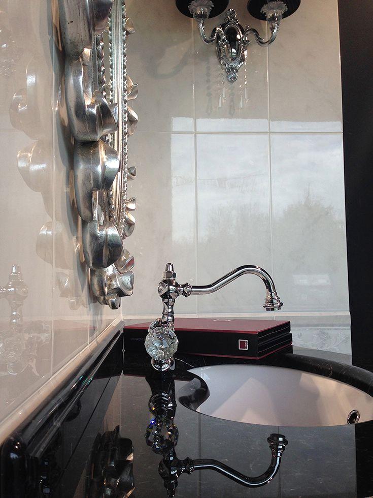 Mobile bagno Lineatre _ Showroom Rolich S.r.l.